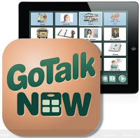 Cooking with The Bluebee Pals and GoTalk Now App!