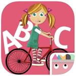 Avokiddo ABC Ride by AVOKIDDO