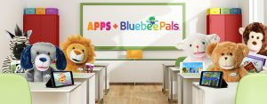 Bluebee Pals Classroom Apps