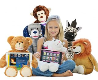 Special Needs Apps from The iMums
