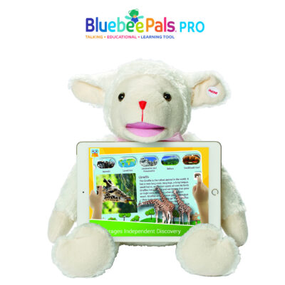 Lily the Lamb Pro – Talking Educational Learning Tool