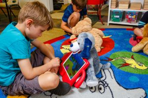 Apps to Help Kids Meet Their Goals in the New Year