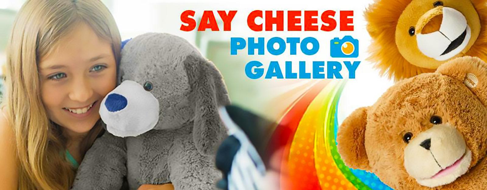 Bluebee Pals Photo Gallery