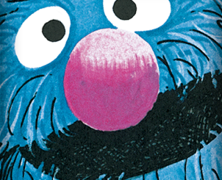 The Monster at the End of this Book…starring Grover!