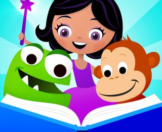 Speakaboos Reading App: Stories and Songs for Kids