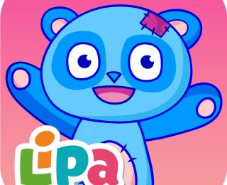 Lipa Bear & Bluebee Pals