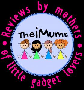 TheiMums New Logo