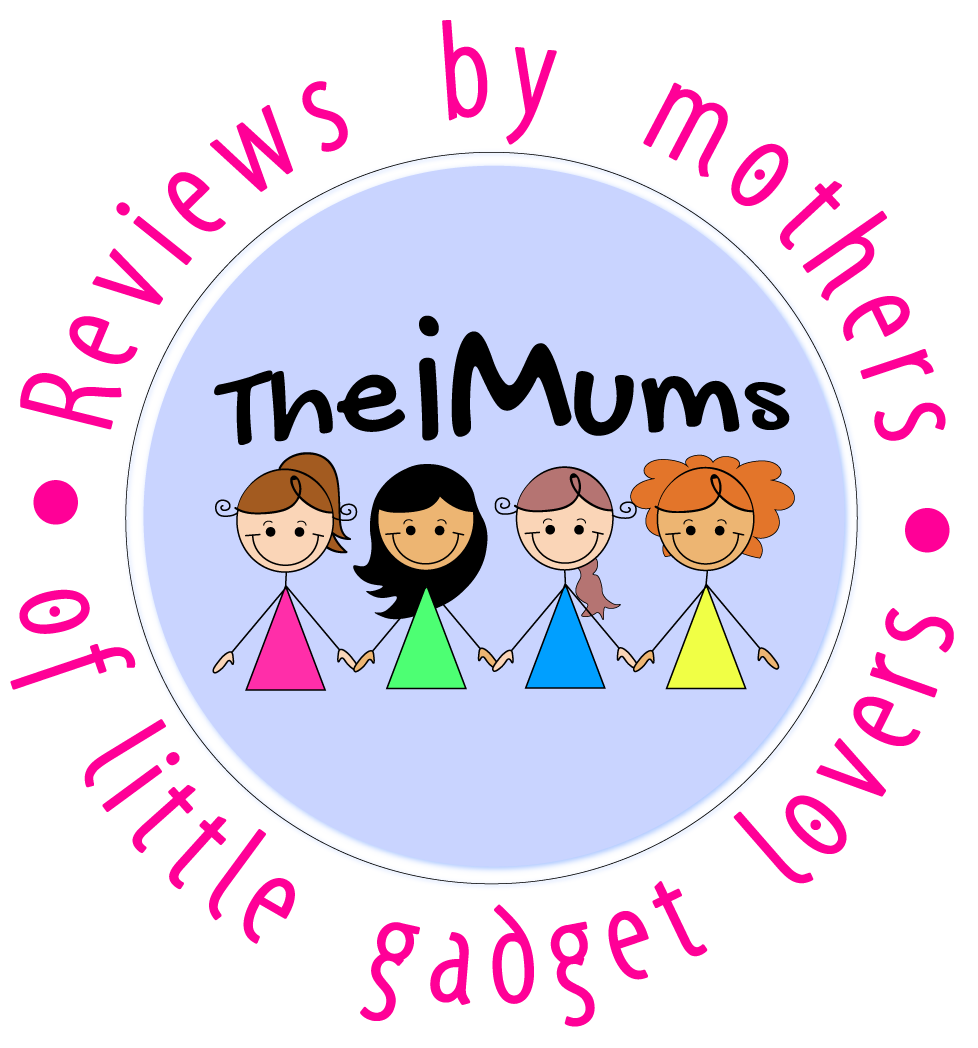 The iMums - New Logo