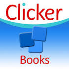 Clicker Books Apps and Bluebee Pals