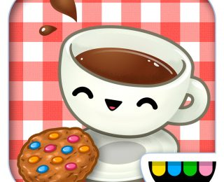 Let's have Tea with Toca Tea Party!