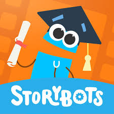 Storybots App – Books, Videos and Games starring Bluebee Pal!
