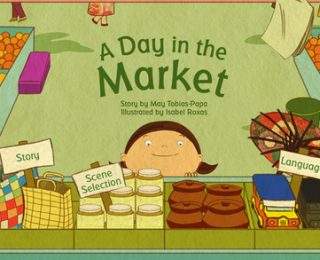 A Day in the Market with Bluebee Pal