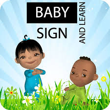Learning Baby Sign Language with Bluebee Pal