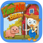 Yes -No Barn - Answering Yes No Questions