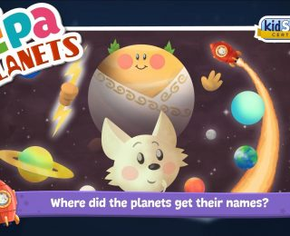 Lipa Planets: Gods of the Solar System by Lipa Learning – Review