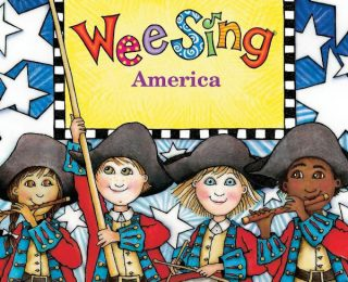 Have a Hearty Sing-Out with Wee Sing America!