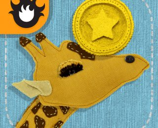 Billy's Coin Visits the Zoo App