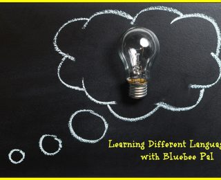 4 Apps for Learning Different Languages with Bluebee Pal