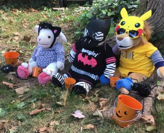 Tips for Using Bluebee to Prepare for Halloween