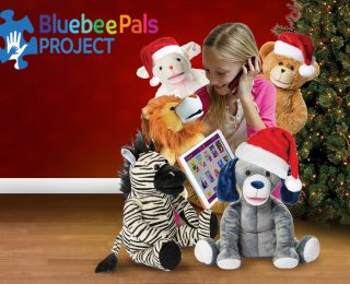 What's new in the Bluebee Pals Project