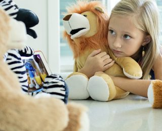Why Stuffed Animals are Still Important