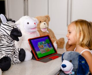 Choosing Apps for your Child's Tablet (Part Two)