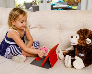 Anxiety Over Screen Time –  Use of Screens for Kids