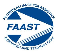 Bluebee Pals and Florida Alliance of Assistive Services