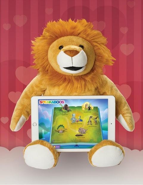 Valentines Leo