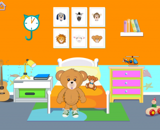Bluebee Pals App Review by The iMums