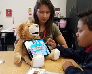 Core Words transforming AAC in the Classroom