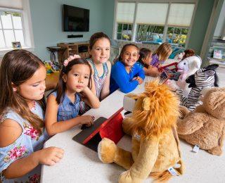 Homeschooling Bringing Families Together