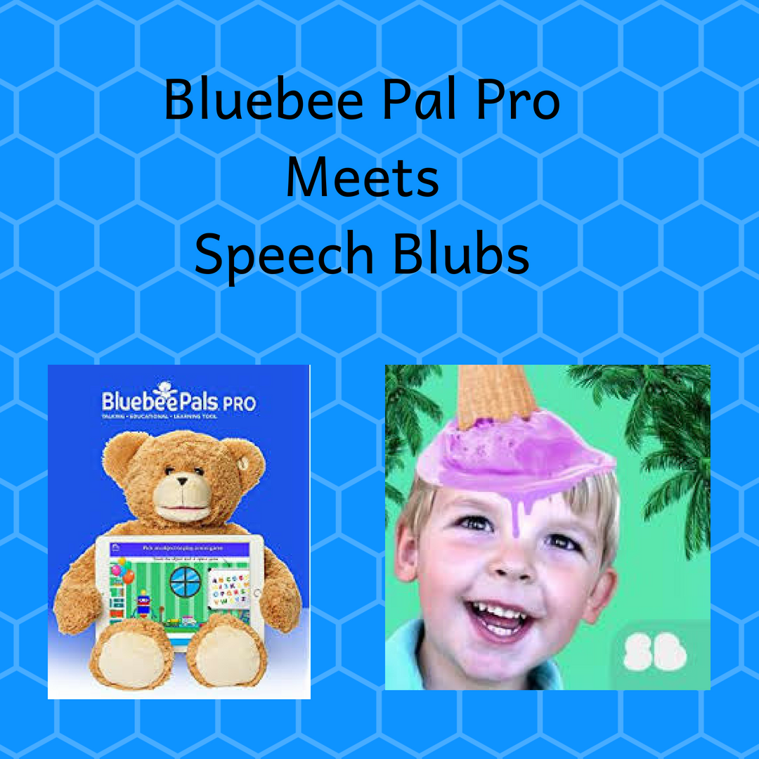 Speech Blubs Is A Comprehensive Therapy App That Targets Both Assessment And Treatment For Children With Language Delays Disorders