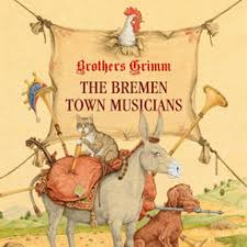 The Town Musicians of Bremen – a Tale of Respect and Dignity