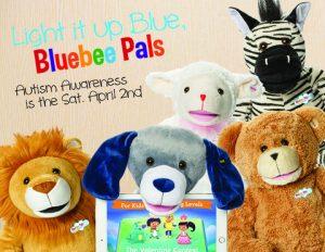 Bluebee Pals Joins Pathways Strategic Teaching Center