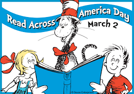 "Celebrate Learning and Reading During ""Read Across America"" Week"