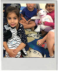 Early Learners and Bluebee Pals