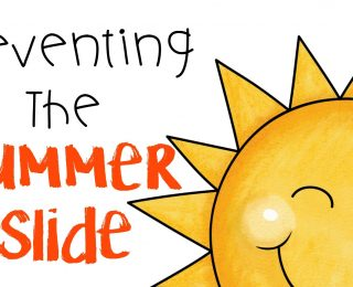 Summer Slide: Summer Reading Loss and How to Combat It!