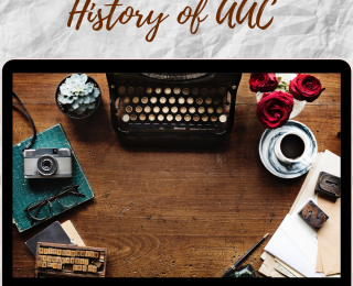 The History of AAC Communication