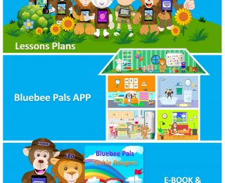 The Bluebee Pal Program and Early Childhood Classrooms
