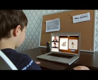 Teletherapy: Virtual Education Using Bluebee Pals!