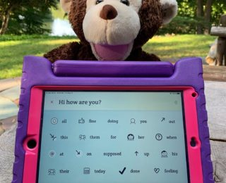 Spoken – Tap to Talk AAC
