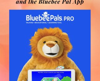 Teletherapy and the Bluebee Pal App