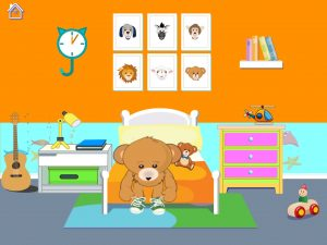 Dressing: Teaching Kids Life Skills with Bluebee Pals